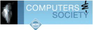 ACM SIGCAS Logo