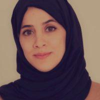Aisha Ahmed Alarfaj Princess Nourah bint Abdulrahman University