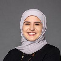 Zainab AlMeraj