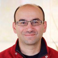 Ahmed Kharrufa
